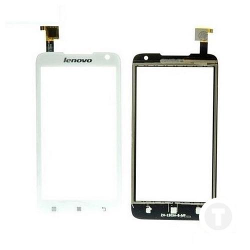 Тачскрин (Сенсор) для Lenovo A526 белый