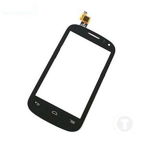 Тачскрин (Сенсор) для Alcatel 4033D One Touch Pop C3 черный