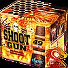 Салютная установка Shoot Gun FC3049-1, количество выстрелов: 49, калибр: 30 мм