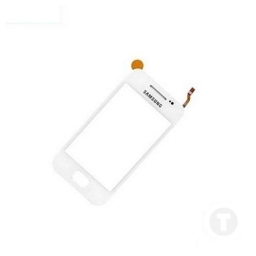 Тачскрин (Сенсор) для Samsung S5830 GALAXY ACE белый