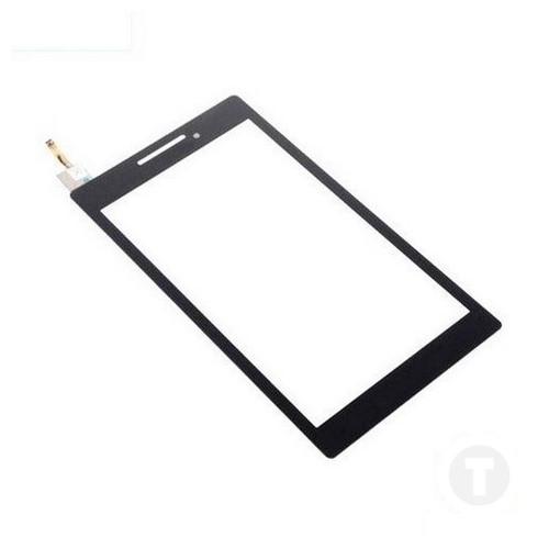 """Тачскрин (Сенсор) для Lenovo A7-10 Tab 2 7.0""""/ A7-20F черный"""