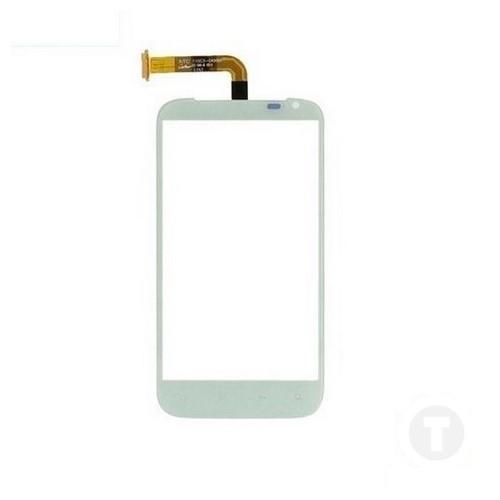 Тачскрин (Сенсор) для HTC X315e Sensation XL белый