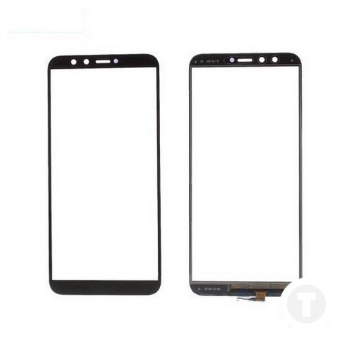 Тачскрін (Сенсор) для Huawei Honor 9 Lite Dual Sim (LLD-L31) чорний