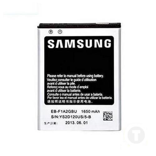Акумулятор оригінал (батарея) для Samsung EB-F1A2GBU i9100 Galaxy S2/ i9103/ i9105/ i777
