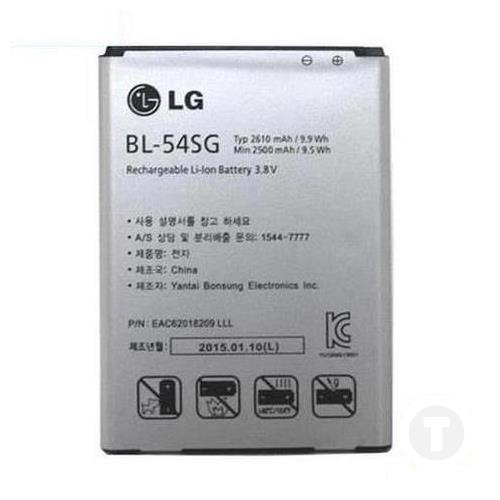 Акумулятор оригінал (батарея) для LG BL-54SG G2/ D410/ G3 mini
