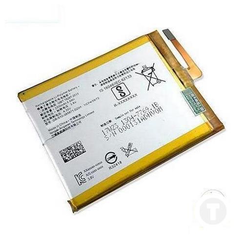 Акумулятор оригінал (батарея) для Sony LIS1618ERPC F3111/ E5/ F3313/ F3112/ F3116/ F3115/ F3311/ Xperia XA