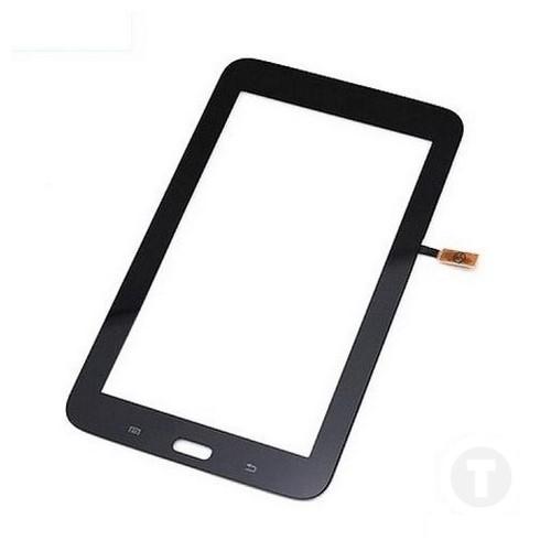 Тачскрін (Сенсор) Samsung T110 Galaxy Tab 3 Lite 7.0/ T113/ T115 версія Wi-fi чорний