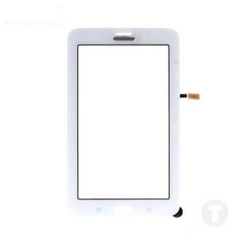 Тачскрін (Сенсор) Samsung T111 Galaxy Tab 3 Lite 7.0 3G білий