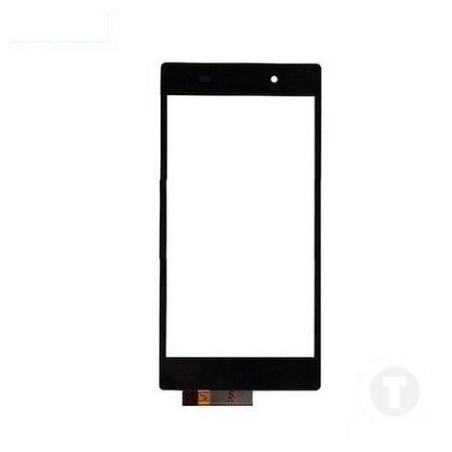 Тачскрін (Сенсор) для Sony C6902 L39h Xperia Z1/ C6903/ C6906/ C6943 чорний