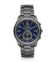 Часы мужские Michael Kors Aiden Chronograph Gunmetal-Tone МК8418