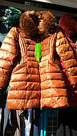 Женские куртки на заказ