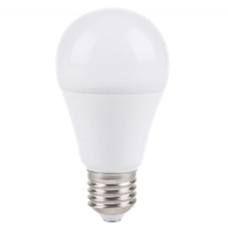 Лампа світлодіодна LED E27 10W 4000K 850lm Works (LB1040-E27-A60) класична А60