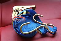 Стяжка груза 1Т. ST-214- 5 25мм х 5м синяя блистер стяжной ремень