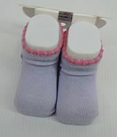 Носочки  для малышей от 1