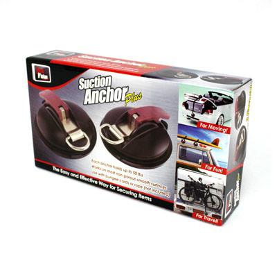 Автомобильные присоски Suction Anchor Plus