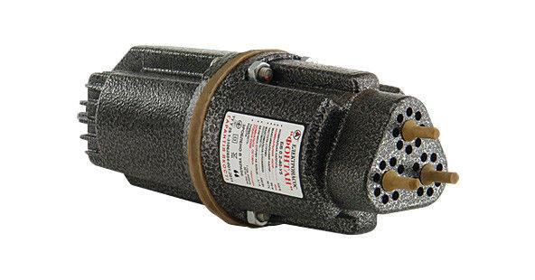 Вібраційний Насос Фонтан БВ-0,2-40-У5