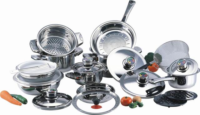 Кухонные принадлежности и посуда