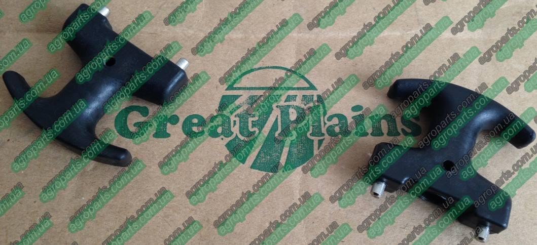 Рукоятка 817-328C регулятора 198-104D ручка 817-328с GREAT PLAINS 122-202
