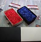 Плетінь брелок, PU leather Nissan, фото 4