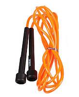 Скакалка LiveUp PVC JUMP ROPE LS3115-o