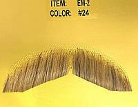Борода Global EM-2 тон 24 пшеничний