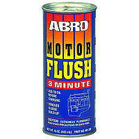 Промывка маслянной системы 3-минутная (443мл) Abro MF-390