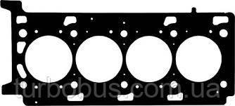 Прокладка головки цилиндра на Рено Мастер III 10-> 2.3dCi — RENAULT (Оригинал) -110442017R