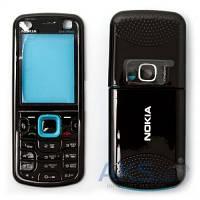 Корпус Nokia 5320 с клавиатурой Blue