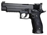 Пневматический пистолет KWC KMB-74AHN (226-S5), фото 1