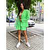 Костюм літній піджак з короткими шортами Bala, фото 2