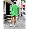 Костюм літній піджак з короткими шортами Bala, фото 3