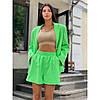 Костюм літній піджак з короткими шортами Bala, фото 4