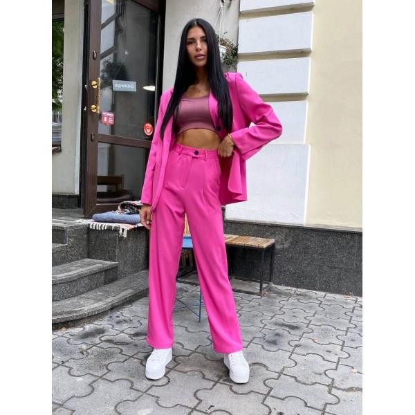 Костюм літній кольоровий піджак+штани Bala