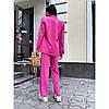 Костюм літній кольоровий піджак+штани Bala, фото 3