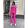 Костюм літній кольоровий піджак+штани Bala, фото 4