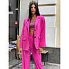 Костюм літній кольоровий піджак+штани Bala, фото 5