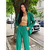 Костюм літній кольоровий піджак+штани Bala, фото 6