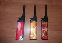 Зажигалка  для газовых плит, кухонные зажигалки