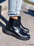 Ботинки женские Maribel черные 4373, фото 2
