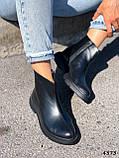 Ботинки женские Maribel черные 4373, фото 3