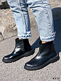 Ботинки женские Maribel черные 4373, фото 10