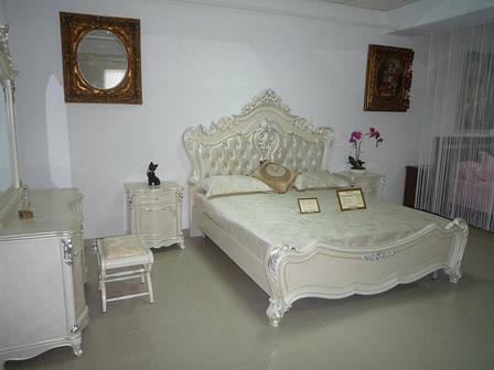 Кровать CL-005 (Makao) (раскомплектовываем), фото 2