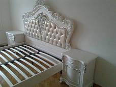 Кровать CL-005 (Makao) (раскомплектовываем), фото 3