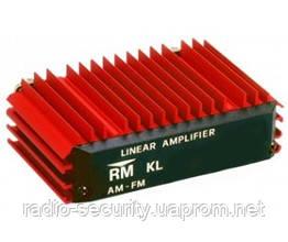 RM KL-35 підсилювач 27MHz
