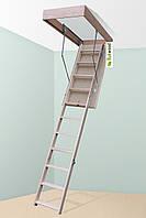 Чердачная лестница Bukwood ECO ST