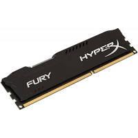 Модуль памяти DDR3 4GB 1600 MHz LoFury Black Kingston (HX316LC10FB/4)