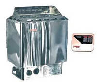Электрокаменка Amazon AM 90MI(N), 9 кВт