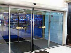Автоматические двери в Кировограде Tormax, фото 2