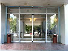 Автоматические двери Tormax, фото 3