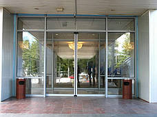 Автоматические двери в Кировограде Tormax, фото 3